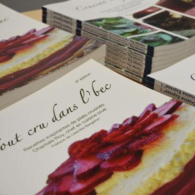 Chantale's Books